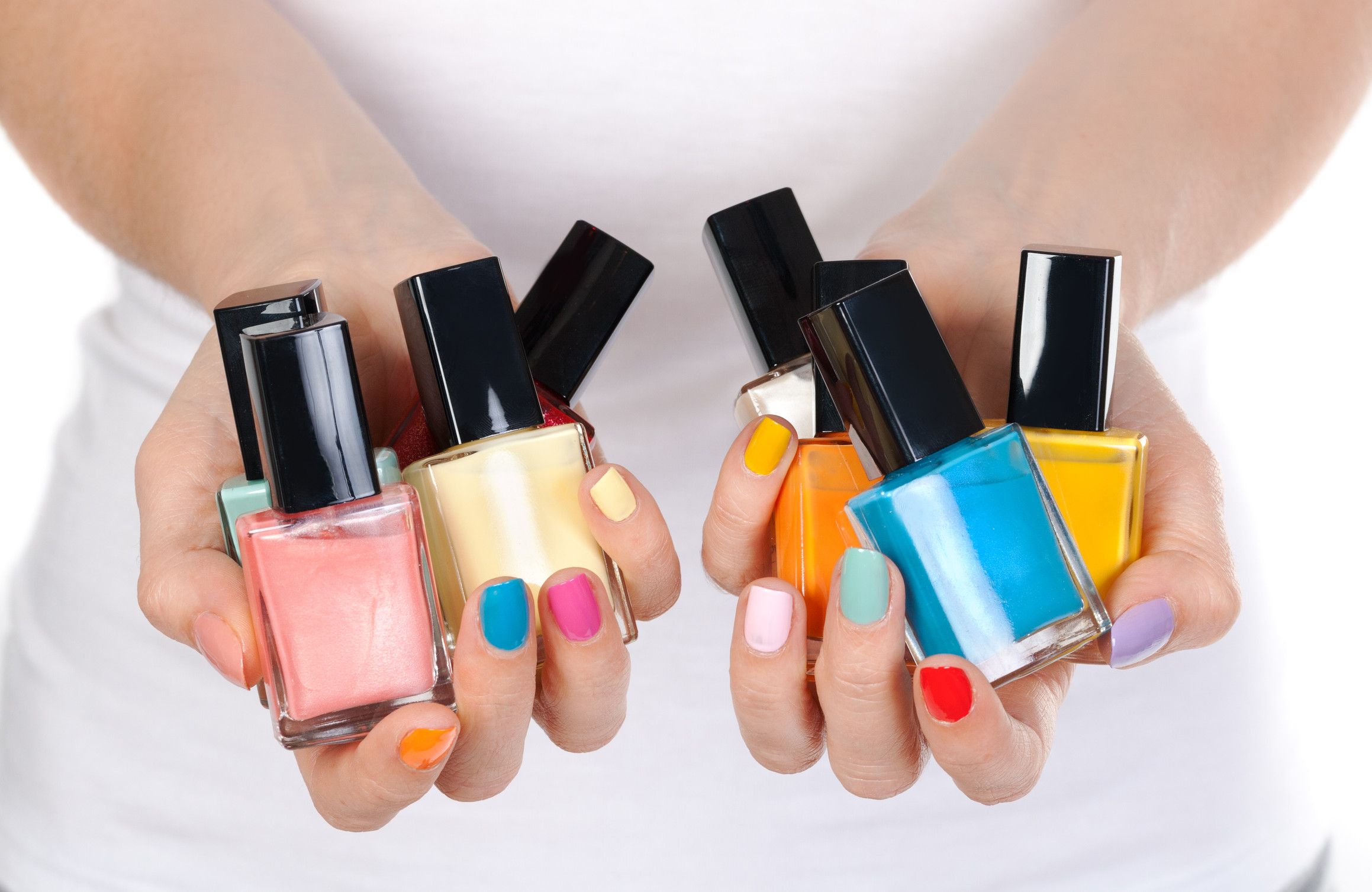 Beauty Nail Polish