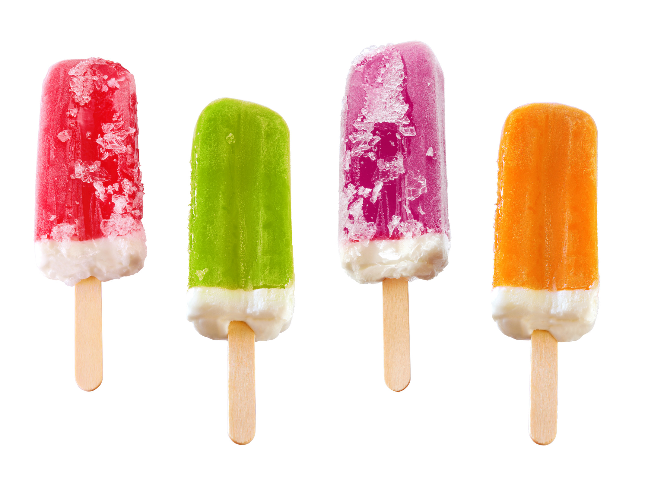 Food Popsicle Recipe