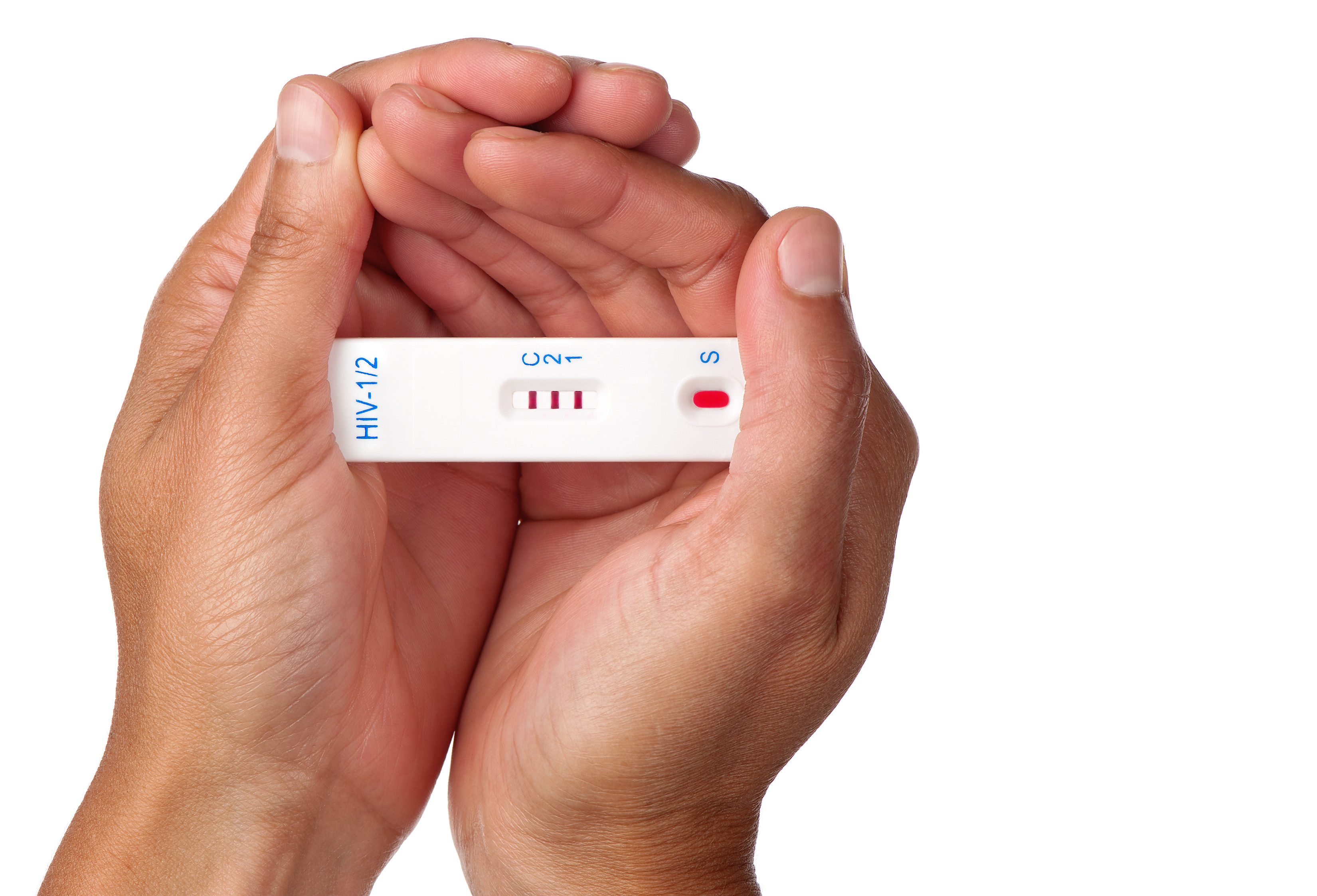 Product HIV Test