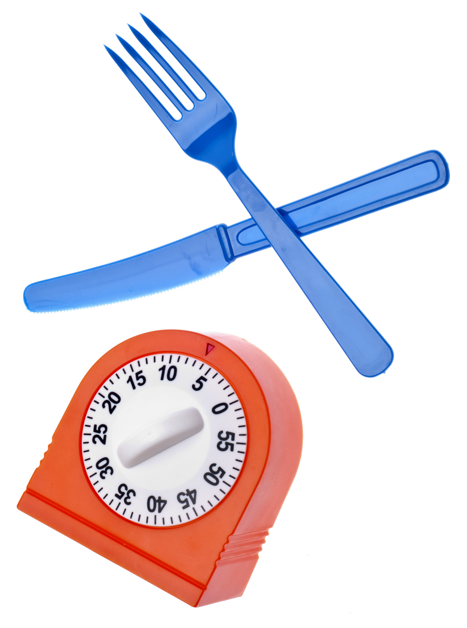 Weight Loss Food Timer