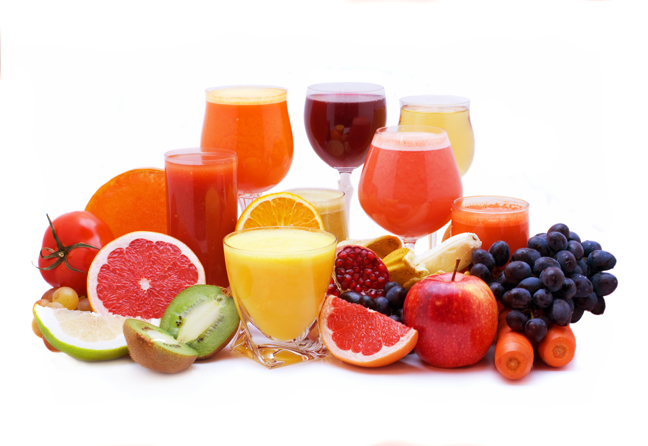 Food Juice Juicing