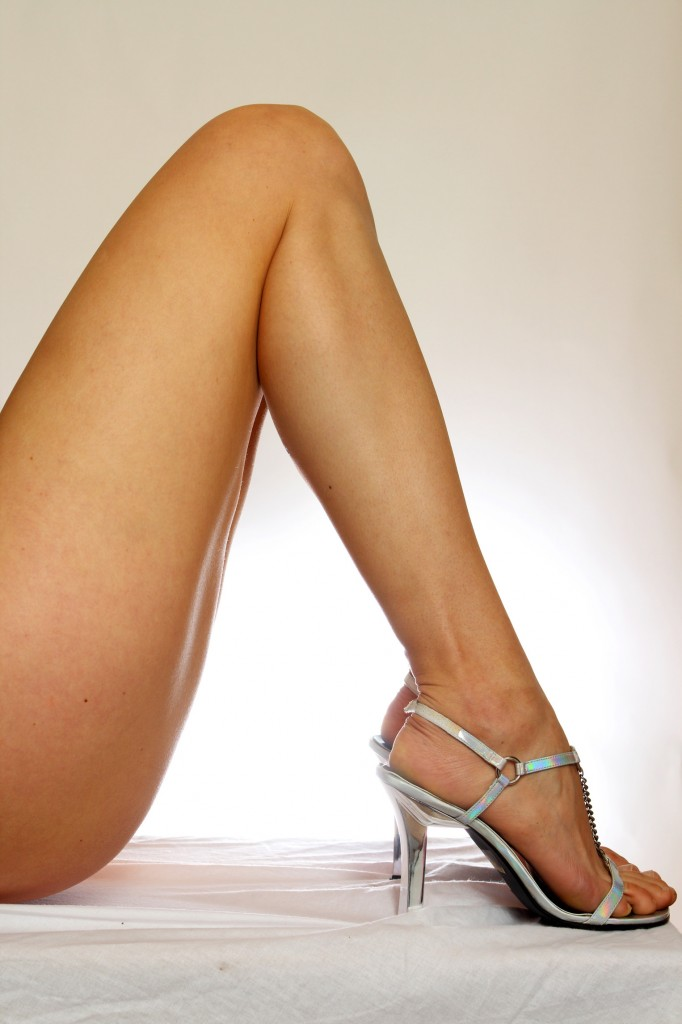Beauty Woman Legs