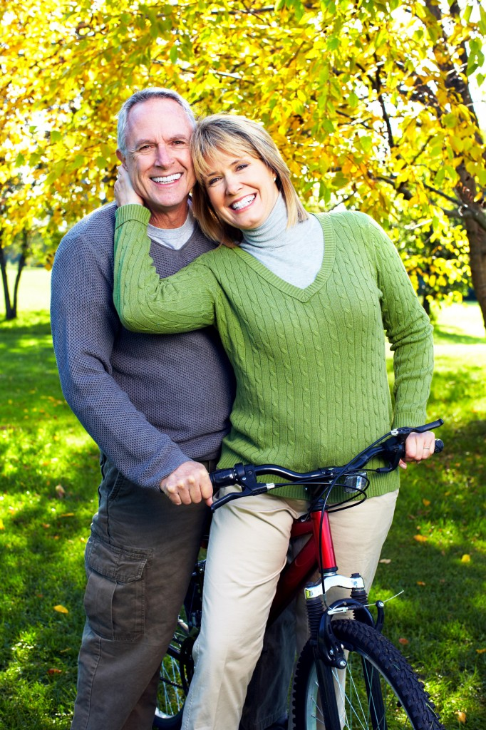 Relationships Sex Menopause Couple