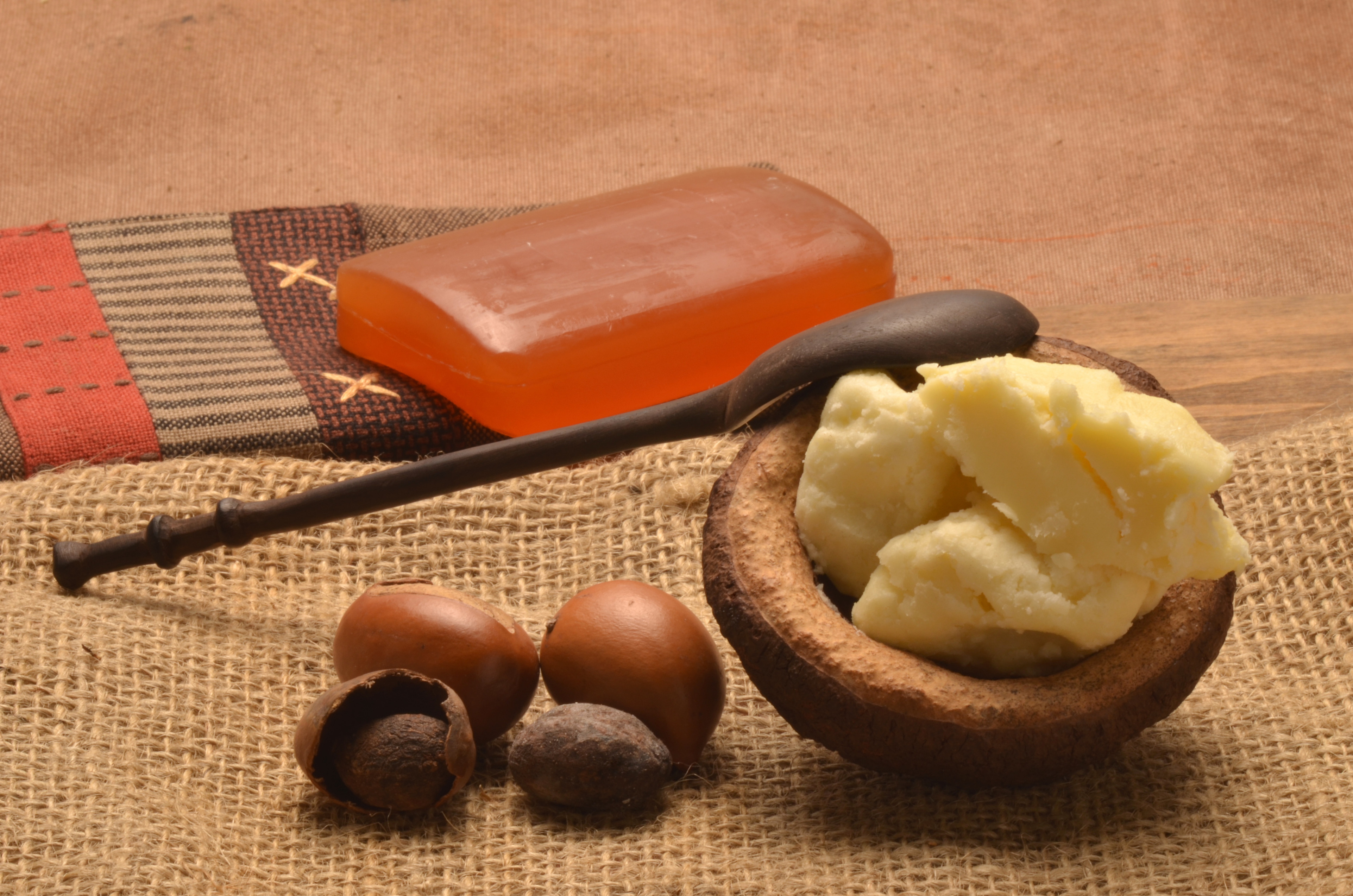 Beauty Shea Butter