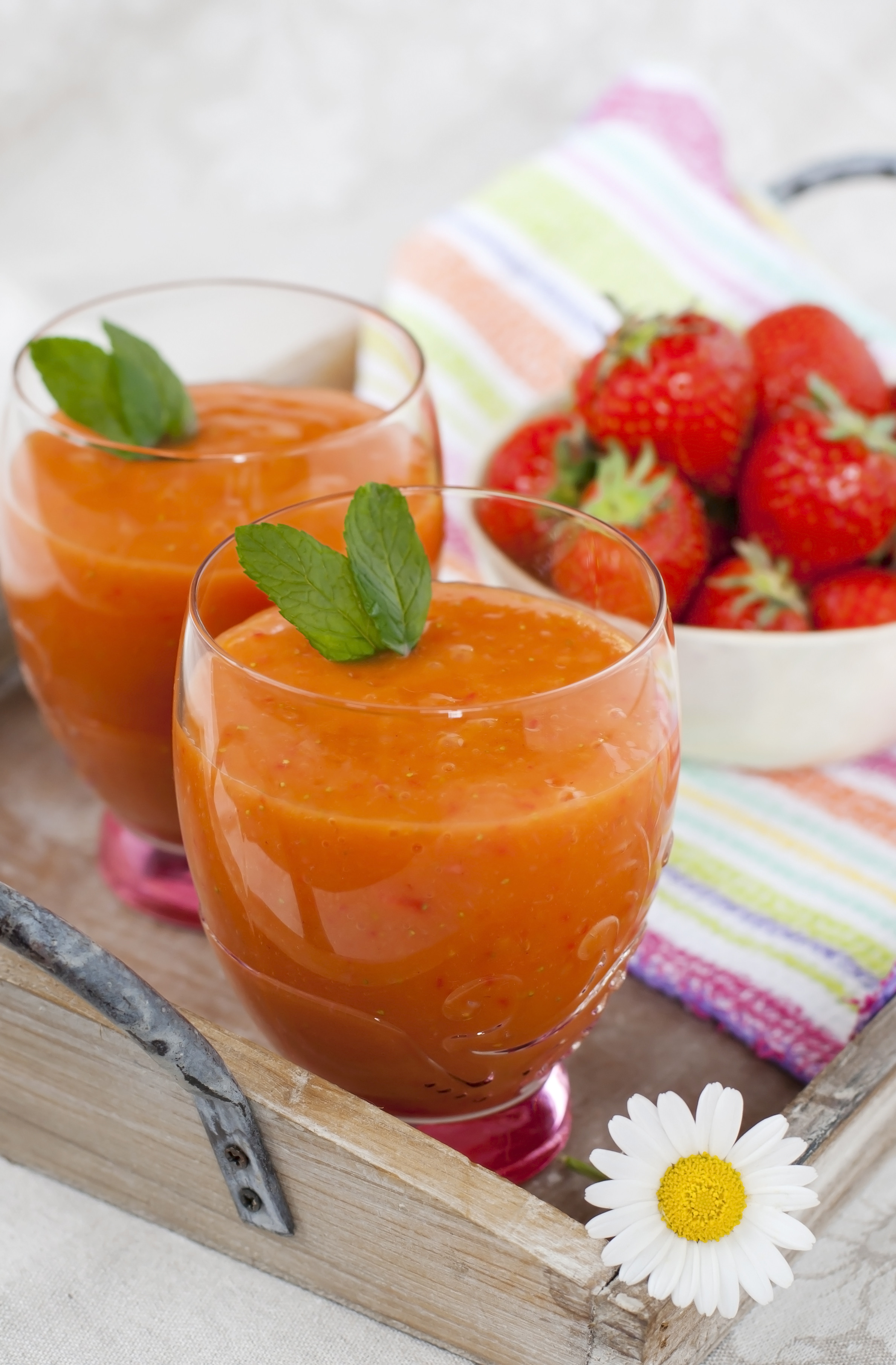 Recipe Food Sweet Potato Smoothie
