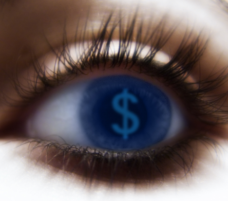 FP Money Career Eye